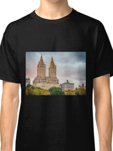 San Remo After Rain Classic T-Shirt