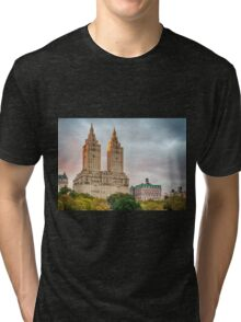 San Remo After Rain Tri-blend T-Shirt