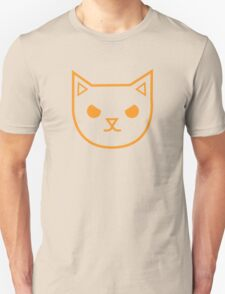 Very Mad angry kitty T-Shirt