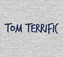 Tom Terrific Kids Tee