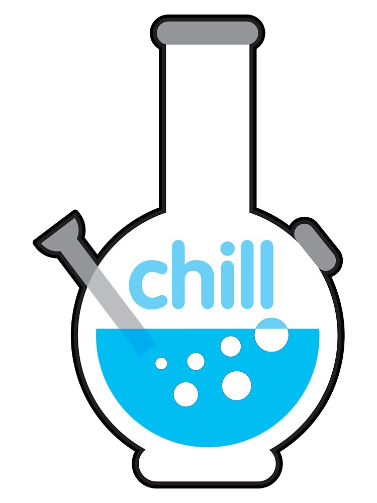 Chill by Tom Fulep