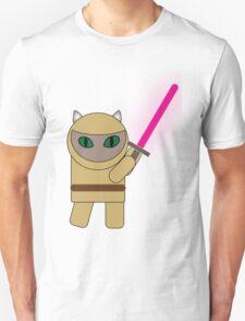 Warrior Kitty T-Shirt