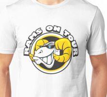 Rams On Tour Unisex T-Shirt