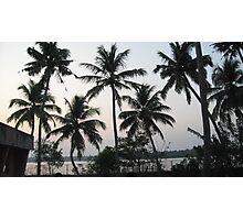 Scenery Photographic Print