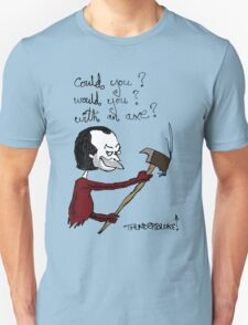 Dr Seuss's The Shining T-Shirt