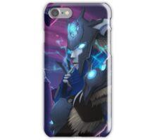 Skyshatter Shaman iPhone Case/Skin