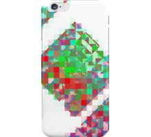 Bio-digital Jazz  iPhone Case/Skin