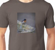 Sweet Swallow Unisex T-Shirt