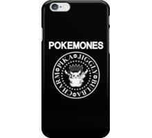 Hey Ho, Catch 'Em All iPhone Case/Skin