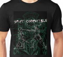 Pacific Rim Drift Compatible Unisex T-Shirt