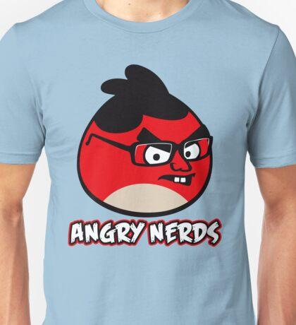 Angry Nerds T-Shirt