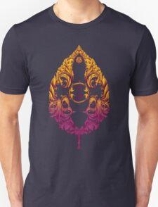 Serenity Victoriana - Color Unisex T-Shirt