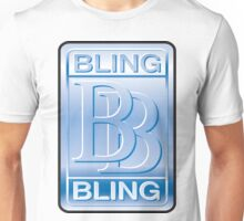 Bling Bling Unisex T-Shirt