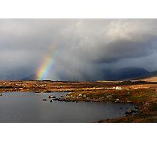 Irish Weather Photographic Print