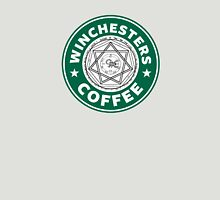 Winchesters Coffee T-Shirt