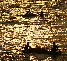 Sea if Gold by Smartvoice
