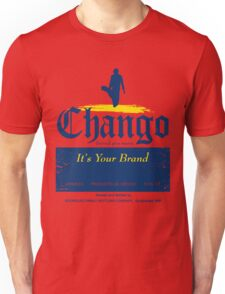 Chango Beer Unisex T-Shirt
