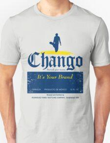 Chango Beer Unisex T-Shirt