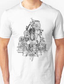 Attraction Unisex T-Shirt