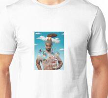 MY NICCA OLD SPICE FIJI DUDE Unisex T-Shirt