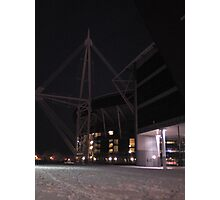 Millenium Stadium Photographic Print
