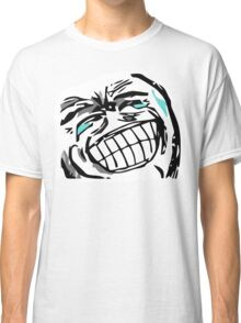 WINNERS ARE GRINNERS Classic T-Shirt