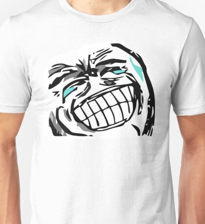 WINNERS ARE GRINNERS Unisex T-Shirt
