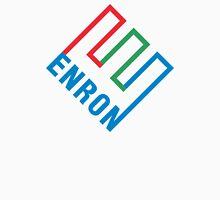 Funny Retro ENRON T-Shirt