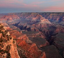Grand Canyon at Dawn by Pierre Leclerc Photography