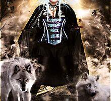 Follow the Wolves by prelandra