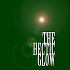 The Hectic Glow - Green by Rinara