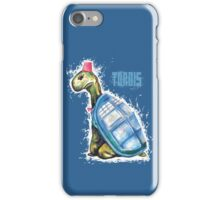 TORDIS iPhone Case/Skin