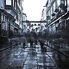 The Ghosts of York by Vaidotas Mišeikis