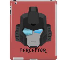 Perceptor iPad Case/Skin