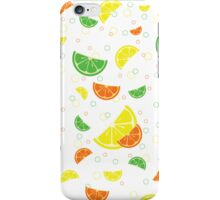 Citrus Fun iPhone Case/Skin