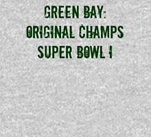 Green Bay: Original Champs Unisex T-Shirt