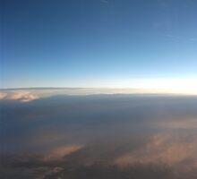 Sky Line by ChloeLouise