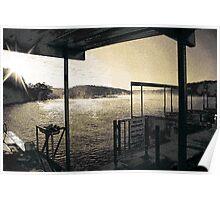 Lake of Ozarks edit Poster