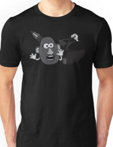 Psycho Potato Unisex T-Shirt
