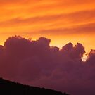 St John Sunset 3 by Leon Heyns