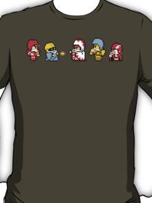 Final Fantasy Football T-Shirt