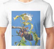 Boab Flower & Nut Unisex T-Shirt