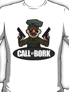 Call of Bork T-Shirt