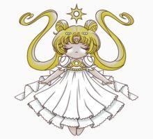 Sailor Moon: Princess Serenity One Piece - Short Sleeve