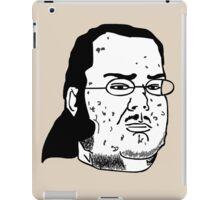 TROLL FREAK iPad Case/Skin
