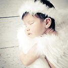 Little Angel by Tanya Wallace