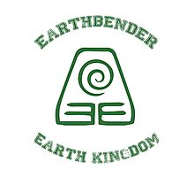 earth bender Photographic Print