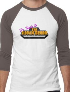The Electric Mayhem Men's Baseball ¾ T-Shirt