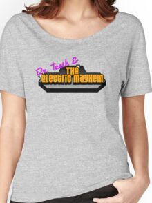 The Electric Mayhem Women's Relaxed Fit T-Shirt