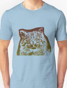 wild cat, 3d T-Shirt